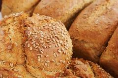 piec chleb świeżo Fotografia Royalty Free
