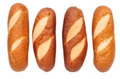 Piec chleb Obraz Stock
