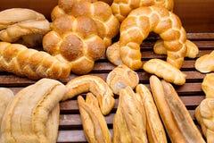 piec chleb niedawno zdjęcie stock