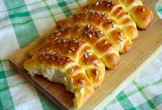 piec chlebowe rolki Fotografia Stock