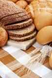 piec chleby Obraz Stock