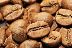 piec fasoli kawa Obrazy Royalty Free