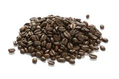 piec fasoli kawa Obrazy Stock