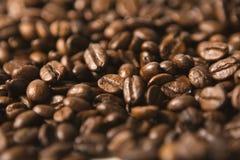 Piec kawa Zdjęcia Royalty Free