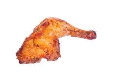 Piec kurczak Fotografia Royalty Free