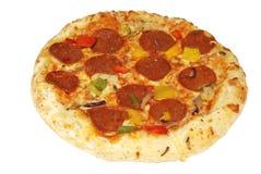 piec pizza Zdjęcie Stock