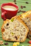 piec tortowego kawy kucharza tortowego skorupiastego filiżanki des Obrazy Royalty Free