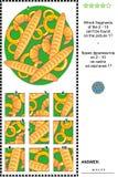 Piec towarowy wizualny rzeszoto - co no należy? Zdjęcie Royalty Free