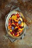 piec warzywa Obrazy Stock