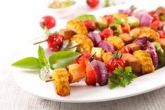 Piec warzywo Obrazy Stock
