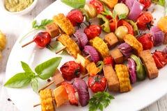 Piec warzywo Zdjęcie Royalty Free