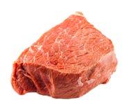 Piece of beef tenderloin Royalty Free Stock Image