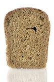 Piece of bread Stock Photo