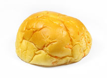 Piece of bread Royalty Free Stock Image