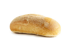 Piece of bread Stock Photo
