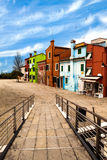 Piece Of Burano Royalty Free Stock Photography