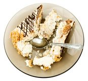 Piece of cake Stock Photo