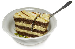 Piece of Cake Royalty Free Stock Photos