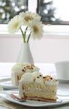 Piece of cake Stock Image