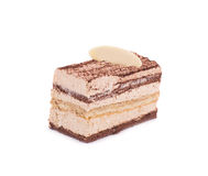 Piece of cake. Royalty Free Stock Photos