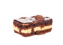 Piece of cake Royalty Free Stock Photo
