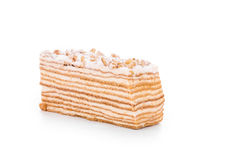 Piece of cake. Royalty Free Stock Images