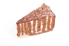 A piece of cake zebra Royalty Free Stock Photos