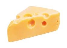 Piece of Cheese Stock Photos