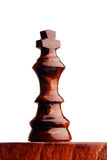 Piece of chess Stock Photography