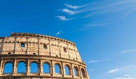 Piece Of Colosseum Stock Photos