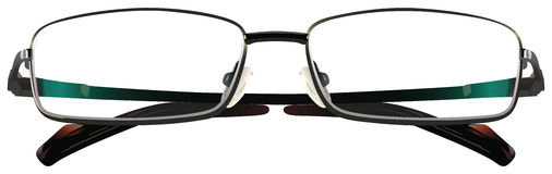 Piece of eyewear Stock Photography