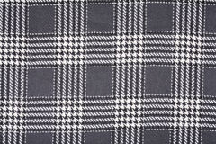 Piece of fabric can be used as background. Close-up fabric textile texture can be used as background Royalty Free Stock Images