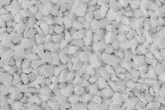 Piece of foam Royalty Free Stock Images
