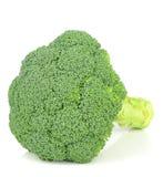 A piece of fresh broccoli Stock Photos
