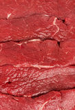 Piece of fresh raw meat Royalty Free Stock Photos