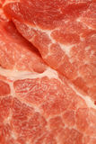 Piece of fresh raw meat background, close-up. The piece of fresh raw meat background, close-up Royalty Free Stock Images