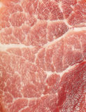 Piece of fresh raw meat background, close-up. The piece of fresh raw meat background, close-up Royalty Free Stock Image