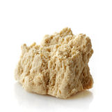 Piece of halva Stock Photos