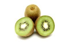 Piece of kiwi Royalty Free Stock Photo