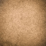 Piece of leather from behind Royalty Free Stock Images