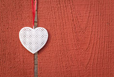 Piece of love Royalty Free Stock Photo