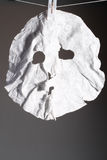 A piece of mask Royalty Free Stock Images