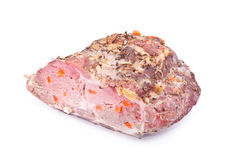 A piece of meat Stock Image