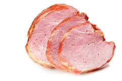 Piece of meat Stock Photos