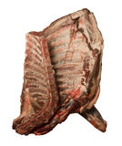 Piece of meat Stock Photo