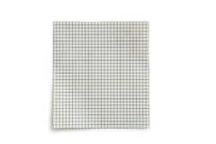 Piece of note paper Stock Images