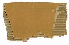 Piece Of Cardboard Stock Photos