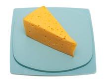 Piece Of Fresh Cheese Stock Photos