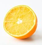 A piece orange Stock Images