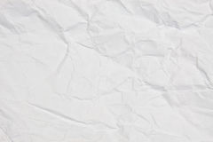 A piece of paper as a background Stock Photo
